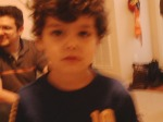 Blurry Cohen